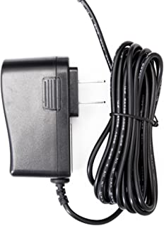 Omnihil AC Adapter Power Supply , 100-240V, 50/60Hz Input, 12V, compatible with Yamaha Keyboards dgx series dgx-205