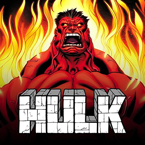 Hulk (2008-2013) (Collections) (14 Book Series)