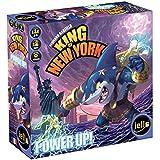 Iello 51335 King of New York Power Up - Juego de mesa