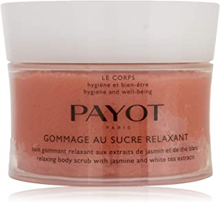 Payot Gommage Au Sucre Relaxant Body Scrub, 200 ml