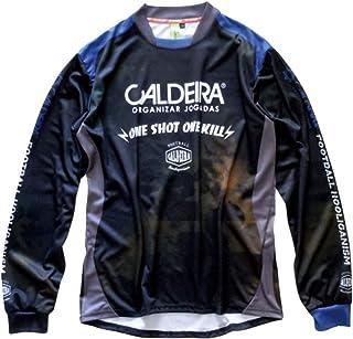 キャルデラ(CALDEIRA) ロングスリーブ オーロラプラシャツ「COSMIC」 CALDEIRA-7025