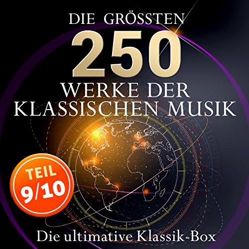 Horn Concerto No. 4 in E-Flat Major, K. 495: III. Rondo. Allegro vivace