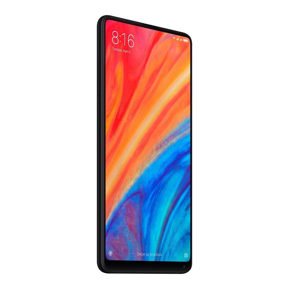 Xiaomi Mi MIX 2S - Smartphone Octa-Core, LTE, RAM de 6 GB, memoria ...