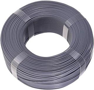 eSUN 1.75mm PLA PRO (PLA+) 3D Printer Filament Refill Roll Dimensional Accuracy +/- 0.05mm 1KG(2.2lb) Each Roll
