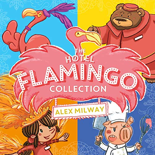 The Hotel Flamingo Collection cover art