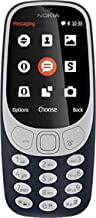 Nokia 3310 (Dark Blue)