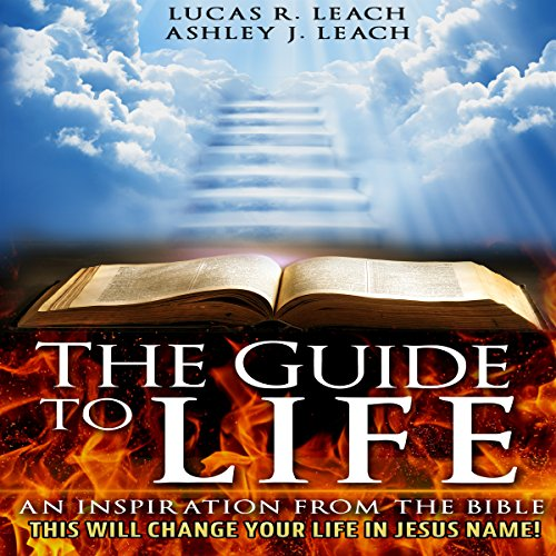 The Guide to Life audiobook cover art