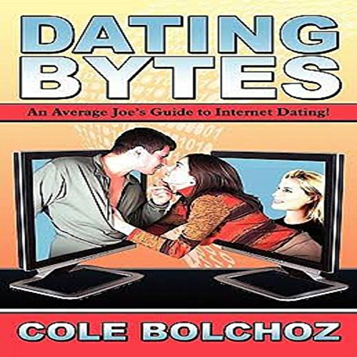 Dating Bytes audiobook cover art