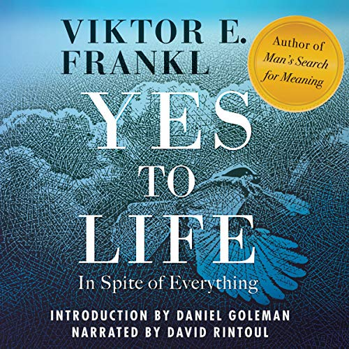 Couverture de Yes to Life