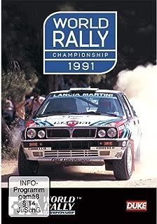1991 rac rally