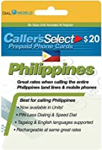 cheap phone cards to philippines