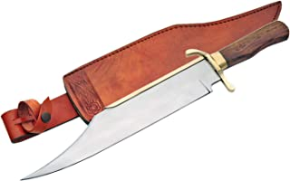 szco supplies primitive bowie knife
