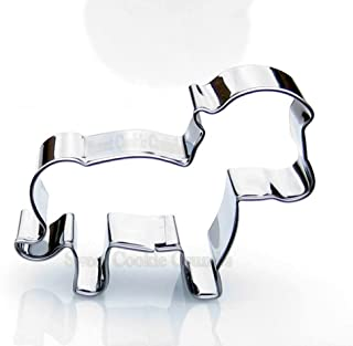 My Little Pony Cookie Cutter- Stainless Steel