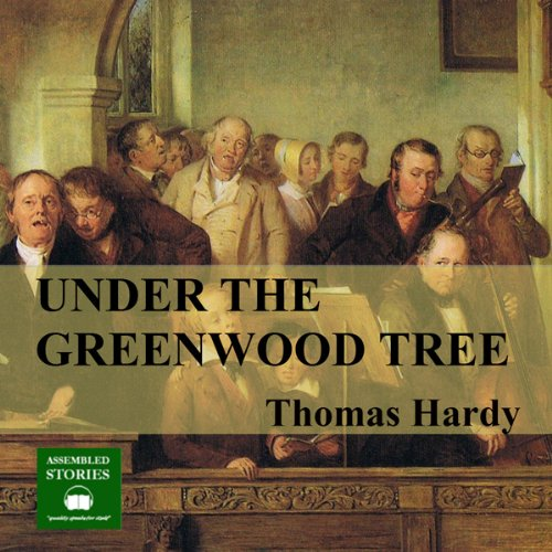 Under the Greenwood Tree cover art