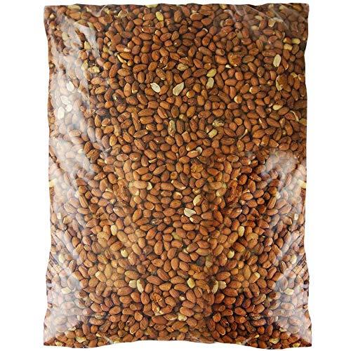 SQUAWK Whole Peanuts | Premium Quality Fresh Feed | Garden Wild Bird Nut...