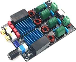 WINGONEER XH-M590 DC 12V - 24V 2チップTPA3116D2デュアル100W + 100Wデラックスデジタルオーディオハイパワーアンプボード