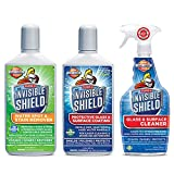 Invisible Shield Glass Essentials Cleans Your Glass and Hard Surfaces (Hard Water)