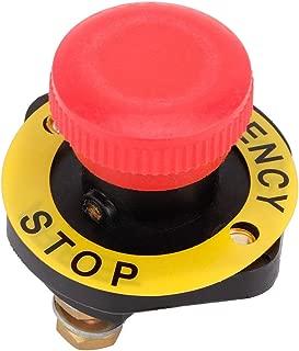 /4/calibre 50/amp/ères pour le remorque VORCOOL connexion rapide de la batterie desconecte la prise /électrique 2/