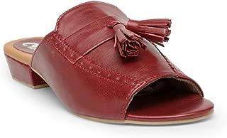 Chalk Studio - Kylla - Rouge - Sandals