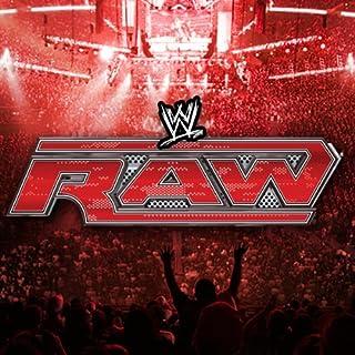 """WWE Monday Night Raw """"Winter 2011"""""""