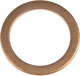 Dorman 65277 Copper Oil Drain Plug Gasket, Pack of 2