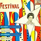Vintage Pop No. 148 - EP: Festival Con Carmen Sevilla