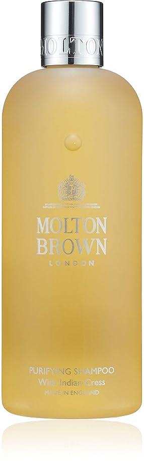 批判的チャネル却下するMOLTON BROWN(モルトンブラウン) インディアンクレス コレクションIC シャンプー