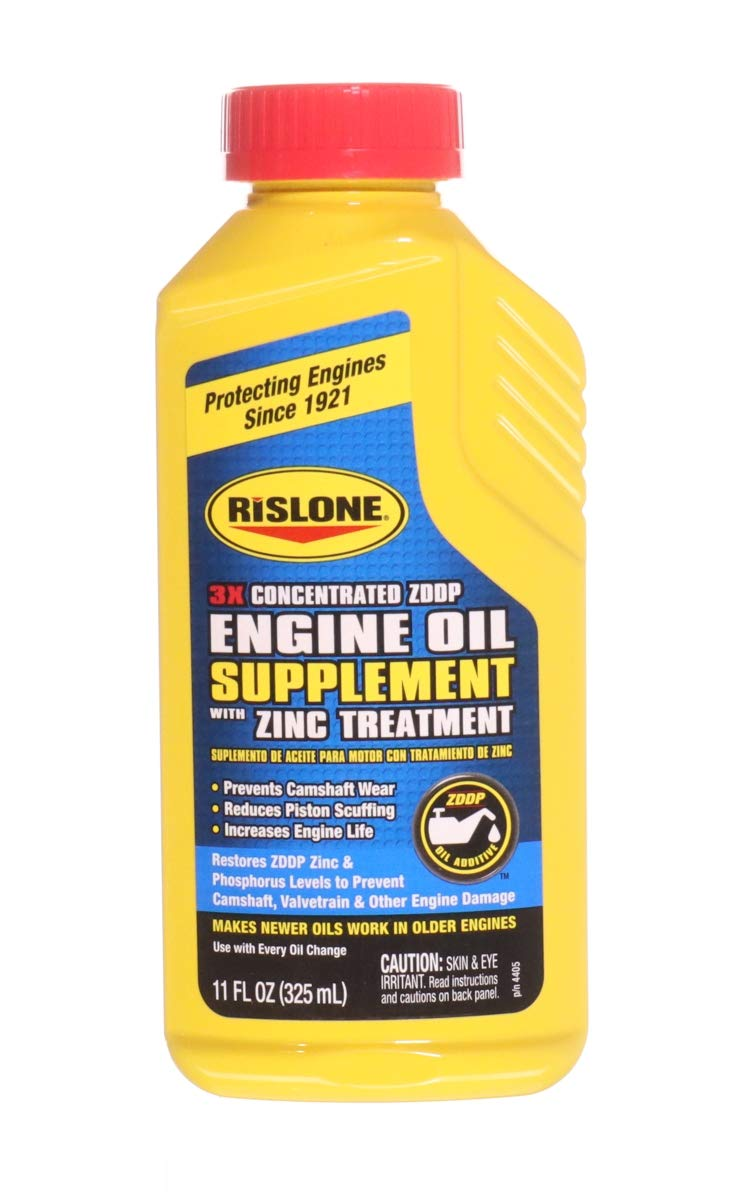 Rislone 4405 Supplement Concentrate Treatment