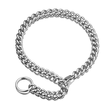 """15mm 24/"""" Mens Chain Necklace Stainless Steel Curb Rapper Choker Christmas Gift"""