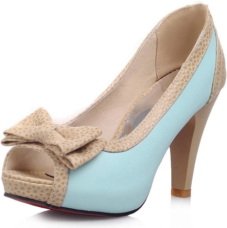 Damen Sandalen Sommer Damen Heels Bowknot Peep Toe Prinzessin Fisch Mund Sandalen flachen Mund einzelne Schuhe Plus Gre 32-42
