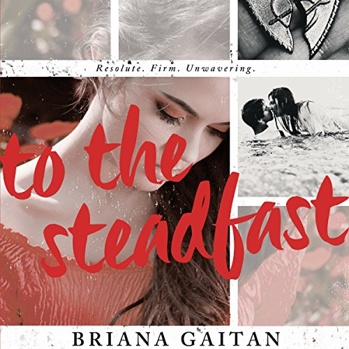 To the Steadfast audiobook cover art