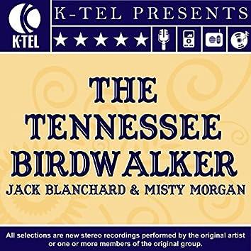 The Tennessee Birdwalker