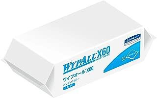 日本製紙クレシア ワイプオール X60ハンディワイパー