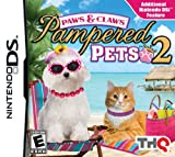 Paws and Claws Pampered Pets 2 - Nintendo DS