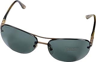 78d678509e Amazon.com.mx: Versace - Lentes de Sol / Gafas y Accesorios: Ropa ...