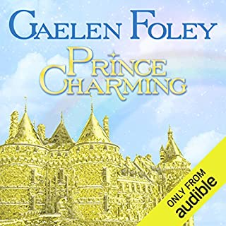 Prince Charming (Ascension Trilogy) audiobook cover art