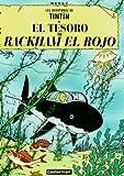 Las aventuras de Tintin - El tesoro de Rackham el Rojo