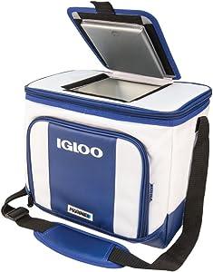 Igloo- HLC 24 Marine Soft Sided Cooler