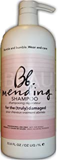 Best bumble and bumble mending shampoo Reviews