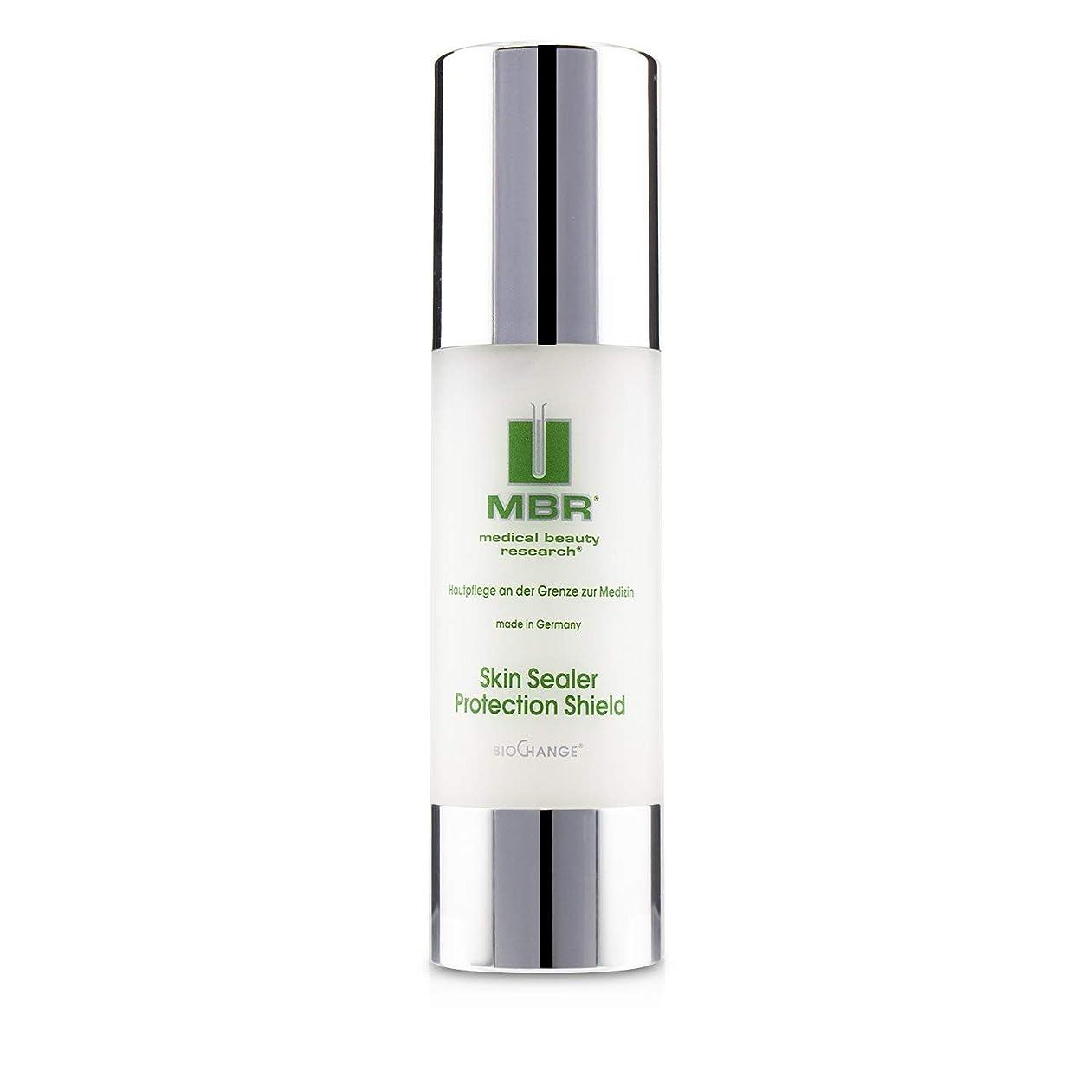 アークダイバー万歳MBR Medical Beauty Research BioChange Skin Sealer Protection Shield 50ml/1.7oz並行輸入品