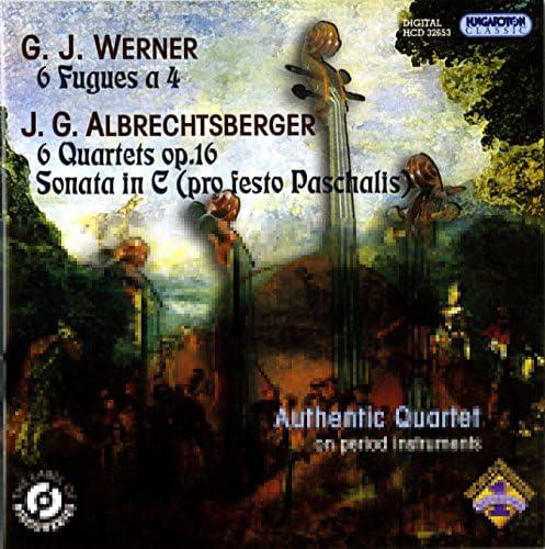 Authentic Quartet
