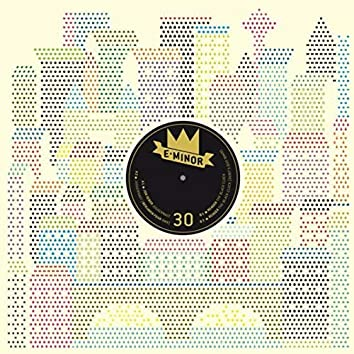 Eminor#30 - Juggernaut / The Black Clock