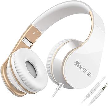 IAXSEE I70 Over-Ear Headphones
