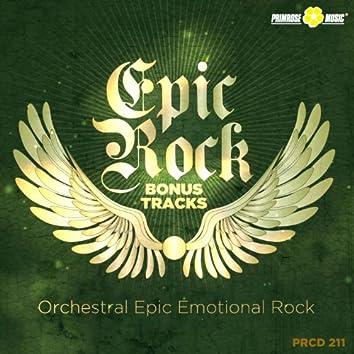 Epic Rock Bonus Tracks (Orchestral Epic Emotional Rock)