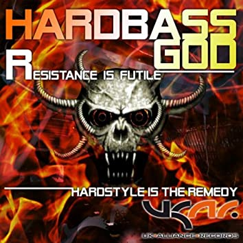 HardBass God