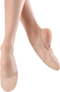russian pointe canvas ballet slippers