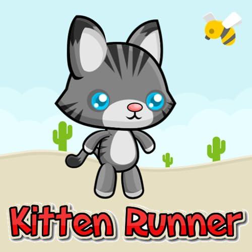 Kitten Runner