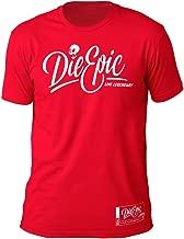 Die Epic Men's Legendary T-Shirt Bundle