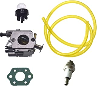 New Carburetor CARB for STIHL MS200 MS200T 020T MS 200 MS 200T CARBY Chainsaw Laliva Tools