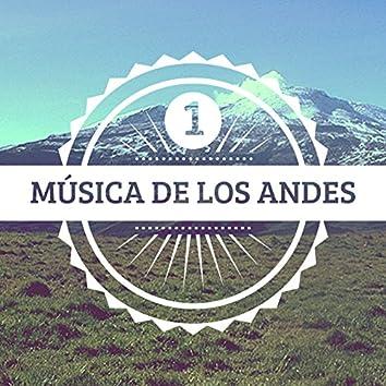 Música de los Andes